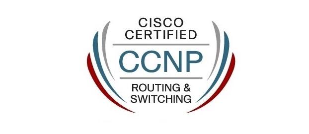 ccnp logo for resume
